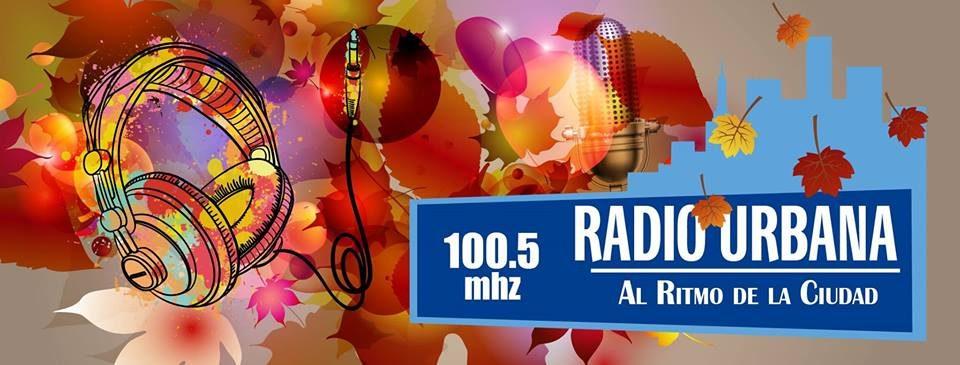 Radio Urbana 100.5
