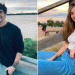 Polémica con la novia de Julián Serrano: la acusaron de vender recetas médicas