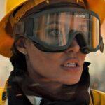 """Angelina Jolie habló de su regreso al cine de acción: """"Significó mucho para mí llegar a este papel, explorar su historia"""""""