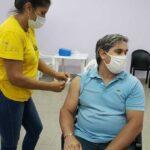 Convocan al sector educativo de Misiones para la aplicación de la segunda dosis de la vacuna Sinopharm