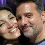 """José María Listorti grabó un nuevo video con su esposa y le quitó importancia a la polémica con Julieta Díaz: """"Es un intercambio entre ellas"""""""