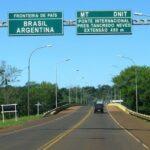 Tras el planteo del gobernador Oscar Herrera Ahuad al Gobierno nacional, el 27 de septiembre se habilitará el corredor turístico entre Puerto Iguazú y Foz de Iguazú